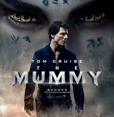 神鬼傳奇The Mummy