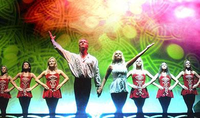 魔力之舞-風起雲湧_愛爾蘭踢踏舞劇