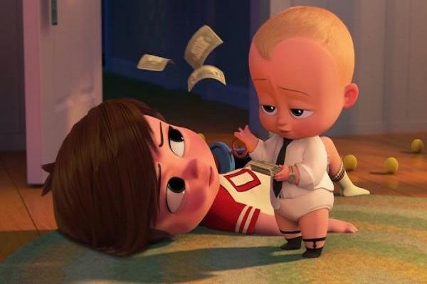 夢工廠宣佈確定會有《寶貝老闆 2 》!亞歷鮑德溫將再度化身穿西裝的賤嘴寶寶