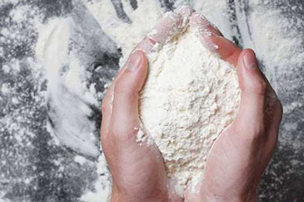 食藥署揪出小麥粉農藥殘留 檢驗力獲國際認可