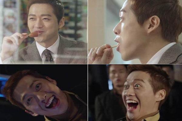 南宮珉爆笑演技下充滿著人生哲理!給你一定要入坑《金科長》的5個理由