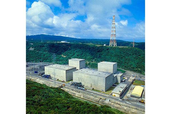 地牛翻身 台電:三座核電廠無異常